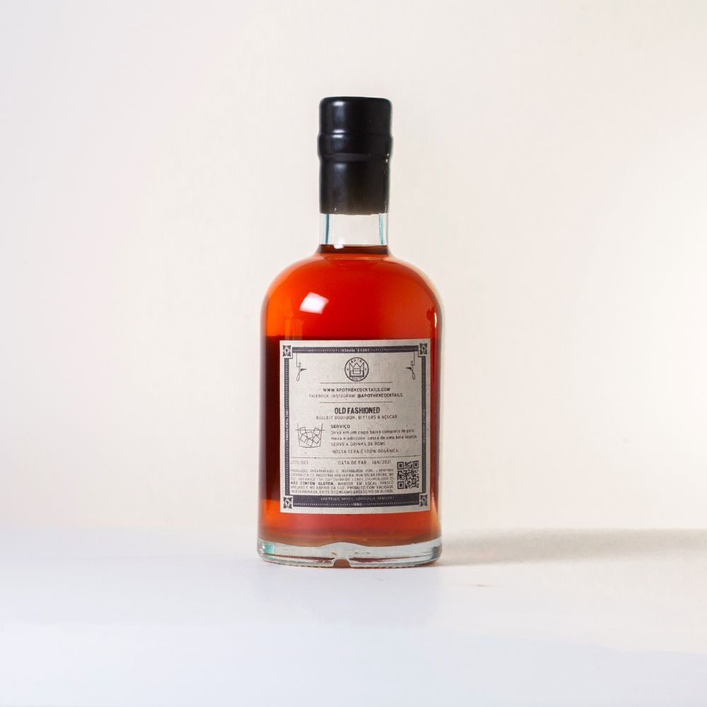 OLD FASHIONED 375ml